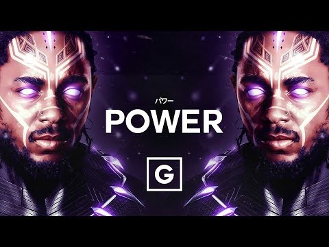 Kendrick Lamar x The Weeknd Type Beat - ''Power''