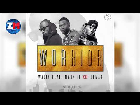 WALLY DOO Ft MACKY2 & JEMAX - WORRIOR (Official Audio) |ZedMusic| ZAMBIAN MUSIC 2018