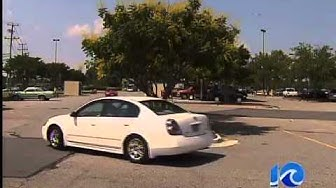 Credit card fraud in Newport News
