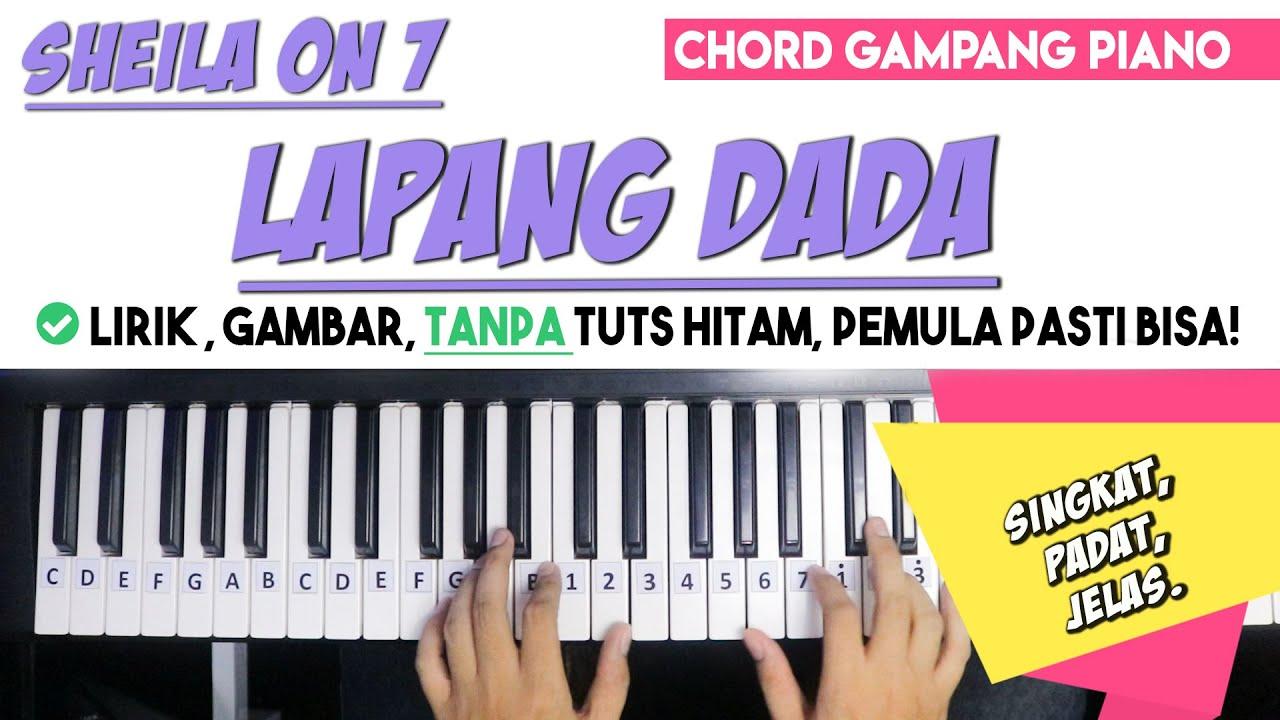 Tutorial Chord Piano Andmesh Cinta Luar Biasa Gampang Jelas Dan Mudah Dipahami Untuk Pemula Youtube