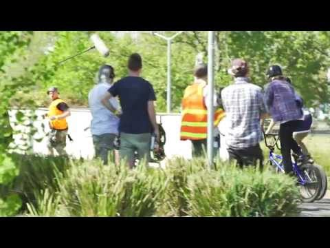TAC Melbourne Victory commercial - Behind the scenes