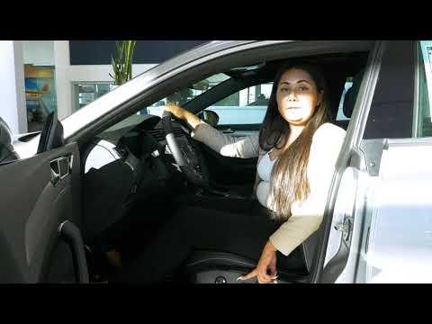 2019 Volkswagen Arteon | Luxury Seating Features