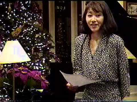 Classical Piano Recital / Japanese Ladies Sing. New Hope International Church