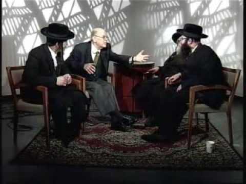 Rabbis William Weberman, Joel Loeb & Joel Glouber ...