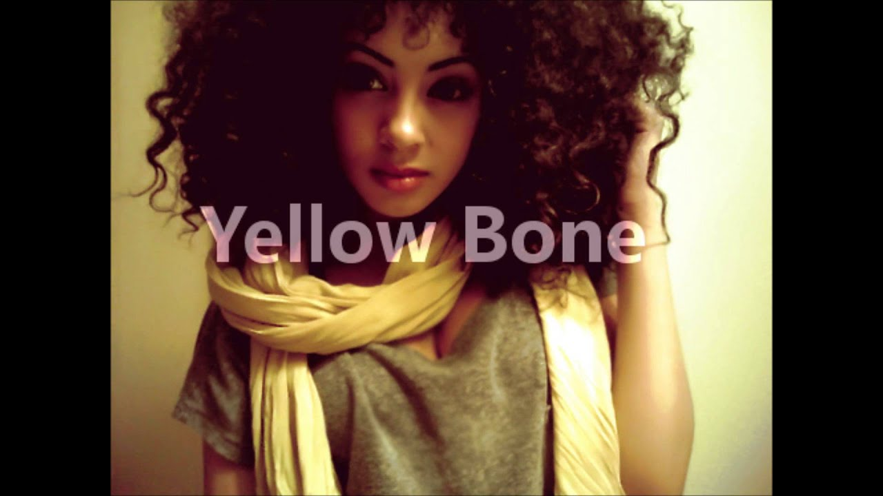 Yellowbone people