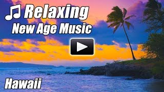 NEW AGE MUSIC Relaxing Ambient Songs for Meditation Sleep Studying Yoga Relax Calm Chill Out Mood