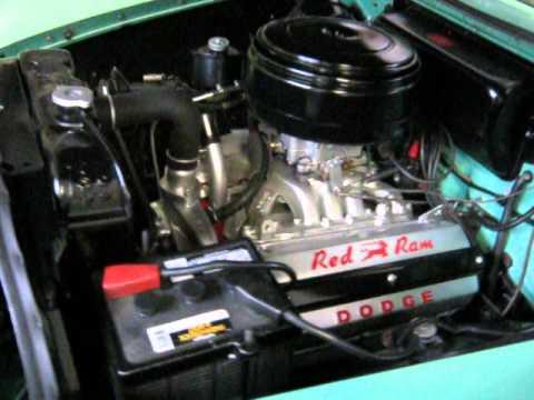 Hqdefault on Hemi Engine