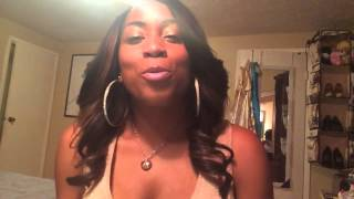 Racquelle' s Room: Get Up and Live #dreamersoftheday Thumbnail