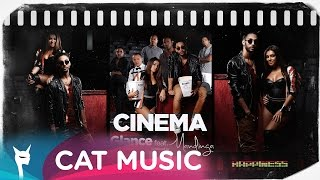 Repeat youtube video GLANCE feat. Mandinga - Cinema (by KAZIBO) [Official Single]