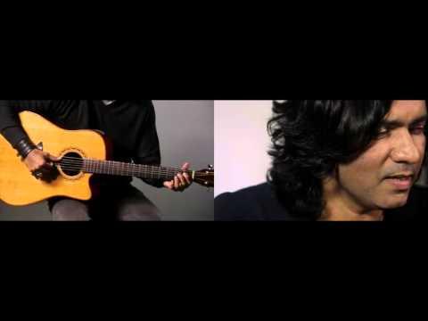 YAAD ( OFFICIAL VIDEO ) SAJJAD ALI