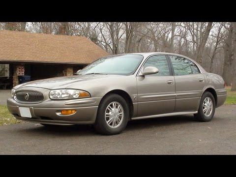 MVS - 2003 Buick LeSabre Custom (w/Test Drive)