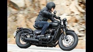 Top 10 Bobber Motorcycles 2018. Top Ten Best Motorcycle Buys of 2018. Classic Motorcycles
