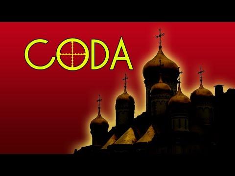CODA Tchaikovsky LGBT Trailer
