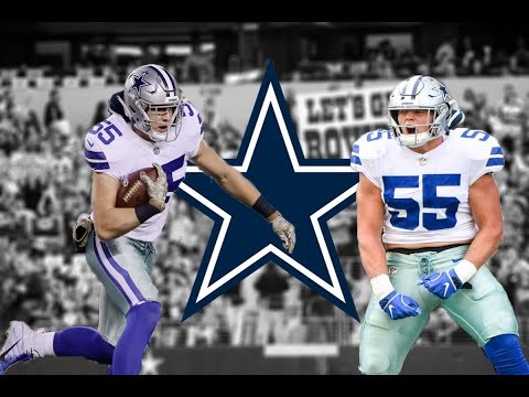 Leighton Vander Esch | The Wolf Hunter | NFL Highlights