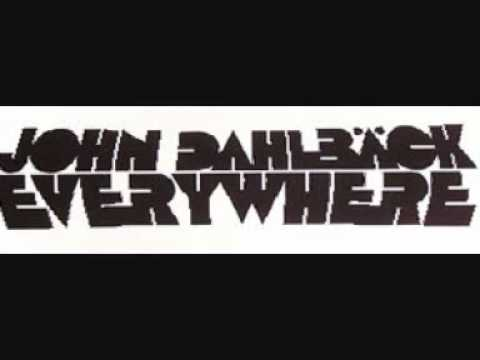 John Dahlback - Everywhere