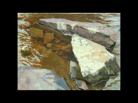 Rocks and Shallows Oil Study