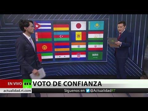 Medios occidentales sobre las elecciones presidenciales en Rusia