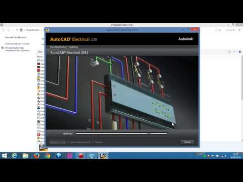 autocad electrical tutorial pdf 2014