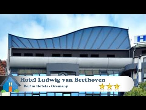 Hotel Ludwig van Beethoven - Berlin Hotels, Germany
