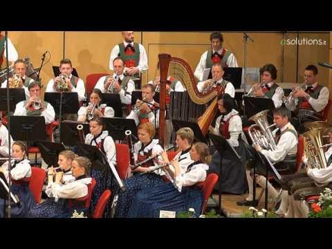 Russisches Ostern - Rimski Korsakow; Musikkapelle Peter Mayr Pfeffersberg