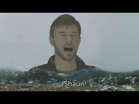 Shaun Enough