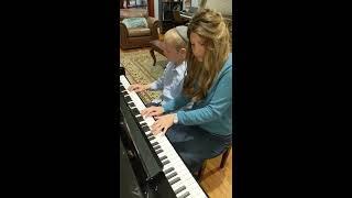 Sarah Dukes - Once Again (ft. Baruch Dukes)