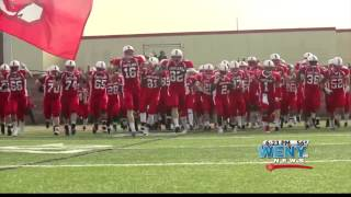 Section 4 Football Championships Set & ND Boys Soccer Tops in State
