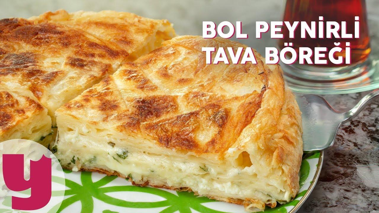 bol peynirli tava boregi tarifi borek tarifleri yemek com