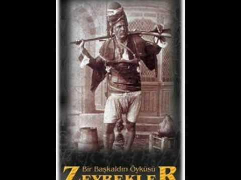 MUHTEŞEM BİR YORUM ''Efelerin Efesi'' AYDIN NAZİLLİ ( YÖRÜK ALİ ZEYBEĞİ ) Levent ÖZMEN