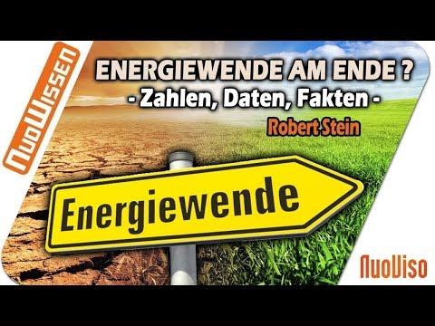 Energiewende am Ende - Robert Stein