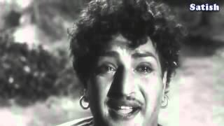 11  Amma Ani Arachina 1   Panduranga Mahatyam   Telugu Old Hits   NTR   Ghantasala   YouTube