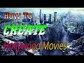 How to Make Hollywood Movie | Kaise Banate Hain Hollywood Movies | by Technical Mashup