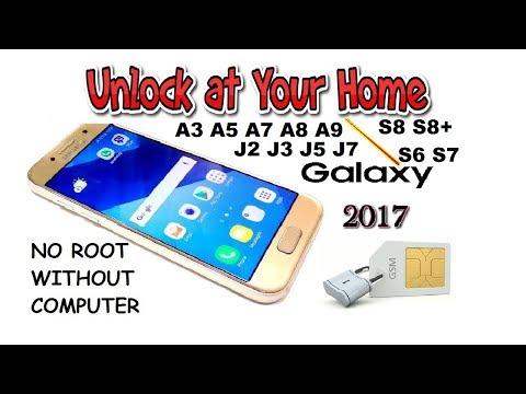 2017,-free-unlock-samsung-galaxy,-all-model,-without-root-|-without-computer