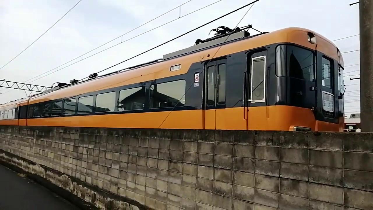 系 近鉄 12200