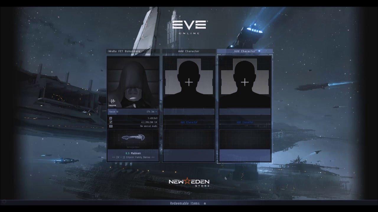 Plex Eve Echoes