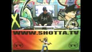 DJ NEVS DNB 4 August 2011 shotta tv