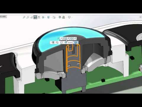 SOLIDWORKS 2016: Increase Productivity