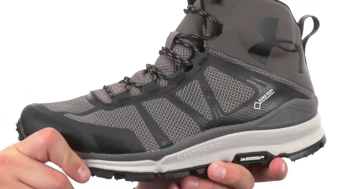 Under Armour UA Verge Mid GTX SKU:8632851