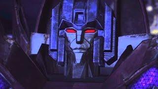 Transformers: War for Cybertron - Walkthrough Part 4 - Chapter 2: Fuel of War Part 1