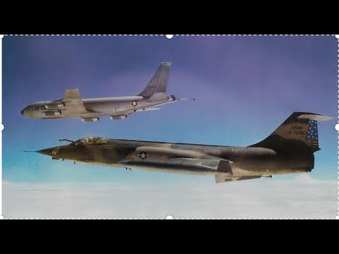IL2 1946 Lockheed F 104C Starfighter - YouTube