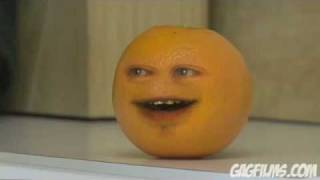 The Annoying Orange 1 - 5