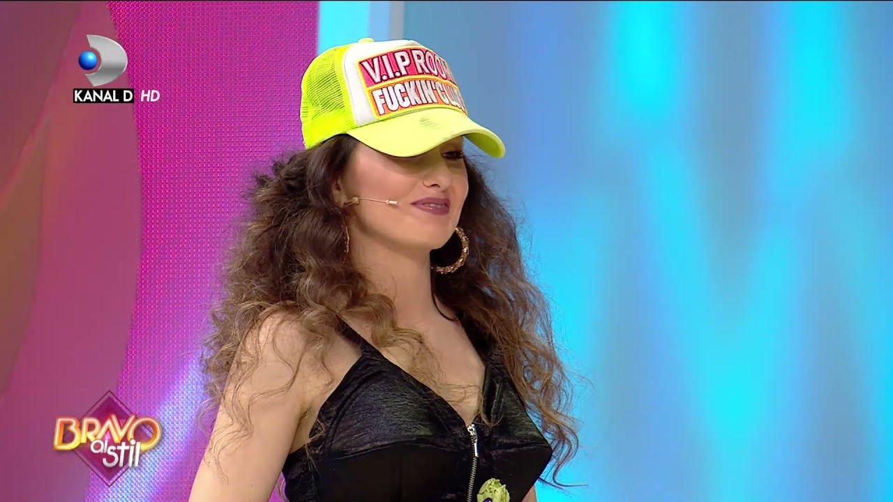 Bravo Ai Stil 01 01 2019 Cristina Mihaela A Salvat Tinuta