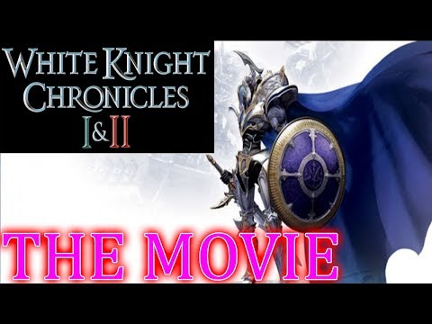 White Knight Chronicles THE MOVIE