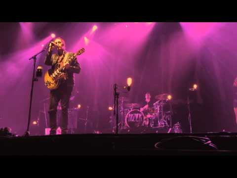 "Hozier ""Blackbird"" Beatles cover Roy Wilkins Auditorium St. Paul MN"