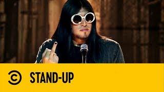Tu Verga Vale 6 Años | Carlos Ballarta | Stand Up | Comedy Central México