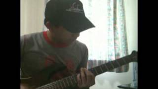 Eraserheads - Shirley (Cover) [HD]