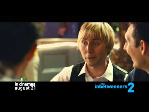 The Inbetweeners 2 (2014) The Boys Are Back Clip [HD]