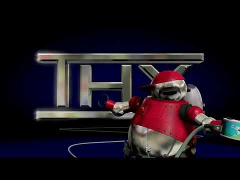 THX Tex 2 Moo Can (2005/2006) [PAL]