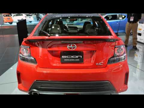 2015 model scion tc custom