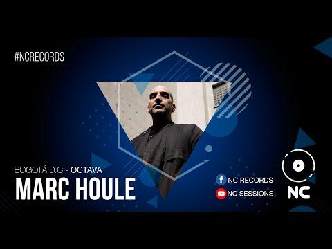 "Marc Houle @ OCTAVA CLUB - bogota 07/abr/17 ""sinister mind albun tour """